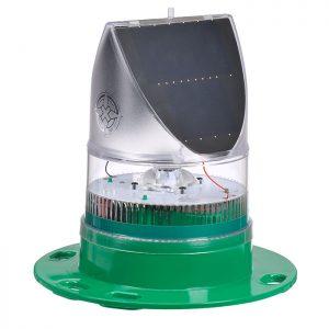 Solar-Helipad-Edge-Light