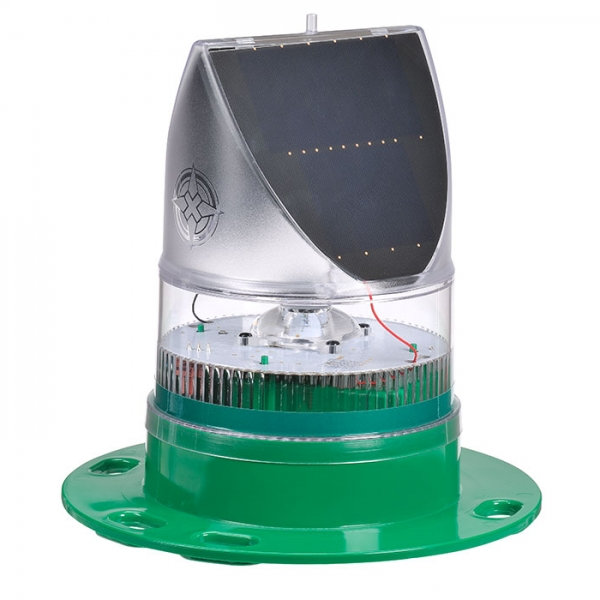Solar-Helipad-Edge-Light